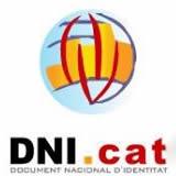 Logotip Associació DNI.cat